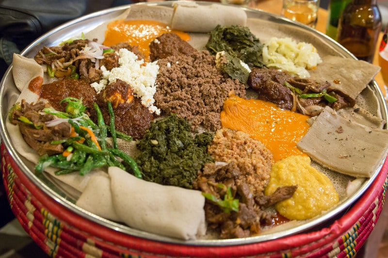 Why You Should Try Alem's House for Ethiopian Food